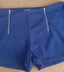 Visoki struk- plavi sorc Fishbone M rastegljiv