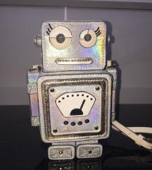 Accessorize LONDON ROBOT tasnica