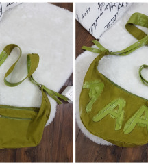 Italy baggy torba kao NOVO