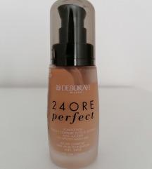 24Ore Perfect 4 Apricot tečni puder za lice