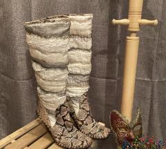 Unikat hand Made cizme