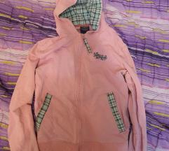 Roze duks