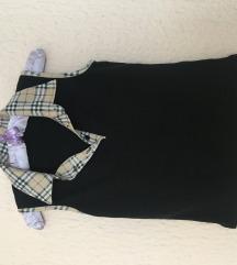 Ženska majica bez rukava XS