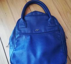 Plava P... S... fashion torba