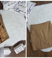 Massimo Dutti * S * VUNA suknja NOVO
