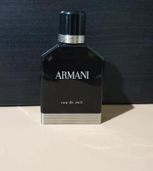 Armani eau de Nuit, edt, 100ml