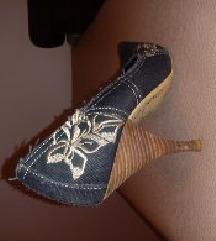 Replay cipele kao nove SNIŽENO 1000