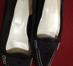 cipele kožne Italijanske 38,5 kao nove GABRIELE