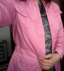 Roze mantilic