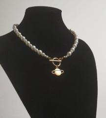 SATURN ogrlice :)