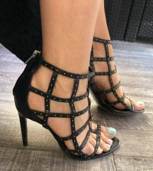 Zara sandale sa nitnama