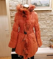 Zimska jakna Italy XL