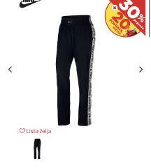 Nike Trenerka Donji Deo