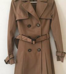 Warehouse trench coat/mantil vel.38