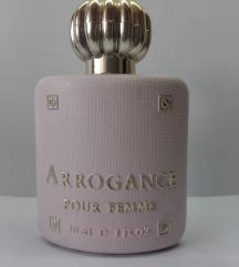 Arrogance pour femme 30ml