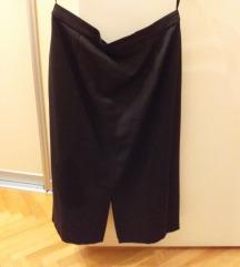 suknja crna Mona