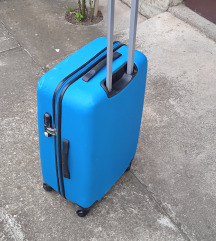 kofer pvc 4 tocka