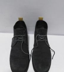 ecco kožne original cipele 100%koža br 44