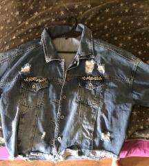 Moderna Teksas jakna L/XL Italija