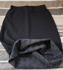Uska pencil suknja mnogo dobra