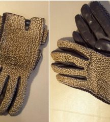 Borbonese kožne rukavice, original