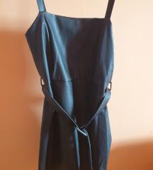 Nova pull&bear kozna haljina