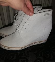 Esprit kozne cipele patike 42