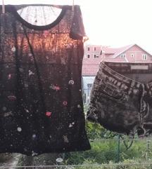 RASPRODAJA!!! komplet majica + sorts