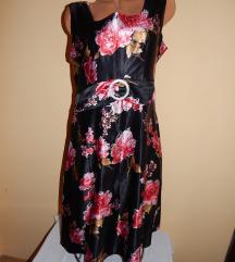 Floral haljina, veci br