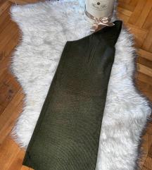 Zara knit haljinica