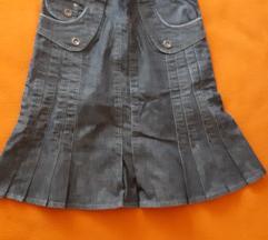 TFY teksas suknja