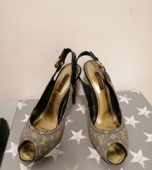 %%Louis Vuitton sandale original