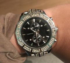 TIMESTAR sat, metal/celik