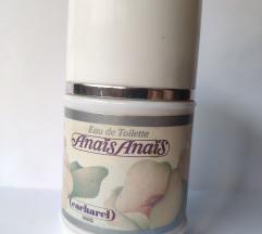Vintage Anais Anais Cacharel 100ml