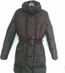 Zara jakna za zimu S velicine