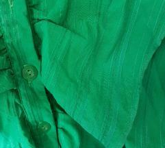 Zelena kosulja