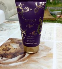 Divine royal parfemisana krema za telo