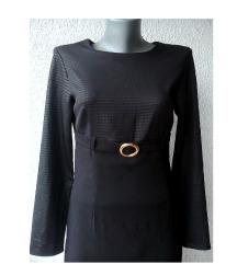 crna mala haljina broj S