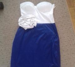 Svečana korset haljina