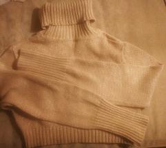 Mango kratki džemper
