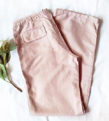 Široke letnje pantalone