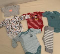 Paket za bebe 0-3 meseca