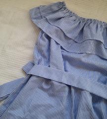 [NOVO] Letnja haljinica sa karnerom