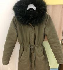 Legend zimska jakna sa krznom