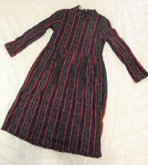 45. Razmena ne - čipkana haljina u boho stilu