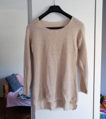 Zlaćasti džemperčić