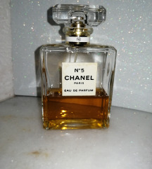 Chanel 5 edp original 100 ml