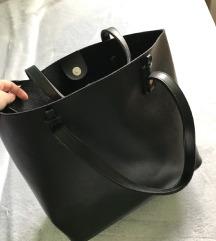 Crna torba Novo!