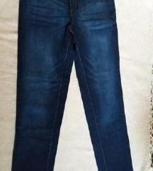 Teksas pantalone 3 modela