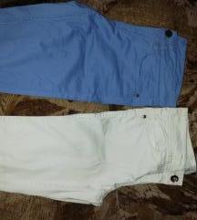 Pantalone plave i bele AKCIJA